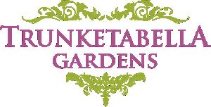 trunketabella gardens logo